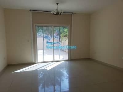 2 Bedroom Villa for Sale in Al Reef, Abu Dhabi - Sale 2BR villa Single Row With Balcony 1m