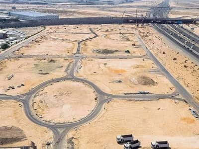 Plot for Sale in Jebel Ali, Dubai - Stunning Labour Accommodation plot  | G+4 Plot!