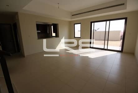 Rented 3M 3br + Maid Townhouse in Mira 2