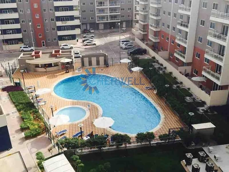 12 Hot Deal | Luxurious Family Apartment | Great Community