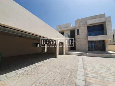 فیلا 5 غرف نوم للبيع في جزيرة السعديات، أبوظبي - Stunning 5 Bedroom For Sale