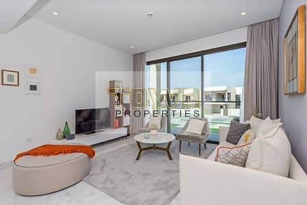 فیلا 4 غرف نوم للبيع في جزيرة ياس، أبوظبي - Golf View  | Corner | Stand alone | $ Bedrooms Villa