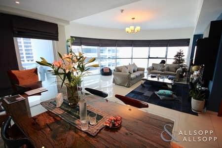 Marina Skyline Views | Panoramic Layout