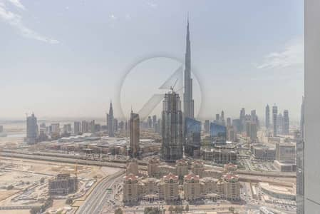Best Offer in Index with Burj Khalifa View
