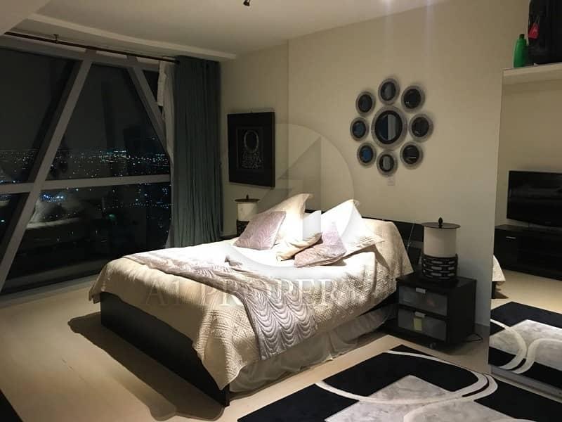Spacious 2 Bedroom plus Maid Apartment