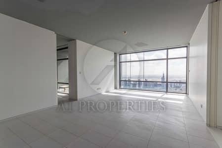 شقة 3 غرف نوم للبيع في مركز دبي المالي العالمي، دبي - The Only VACANT APT