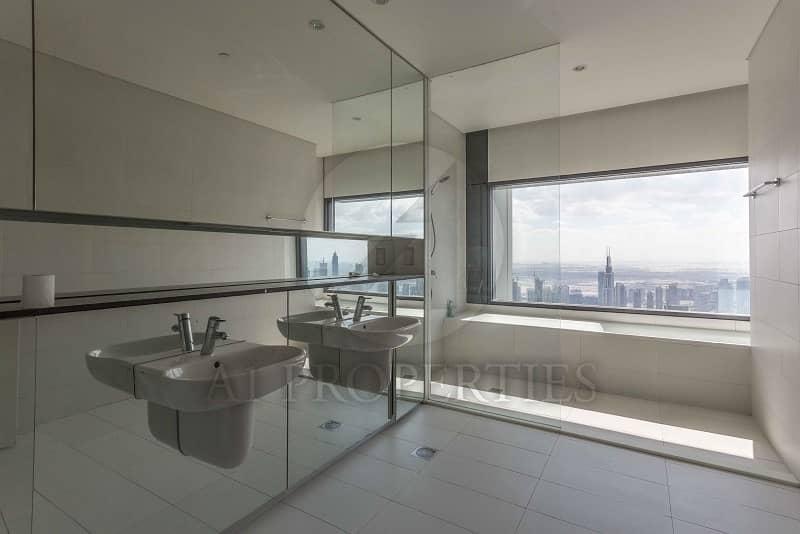 15 Corner high floor 3 bedroom for sale in Index Tower
