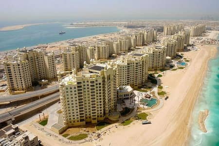 Good Deal High Floor 2 Bedroom Apartment in Golden Mile 3 Palm Jumeirah