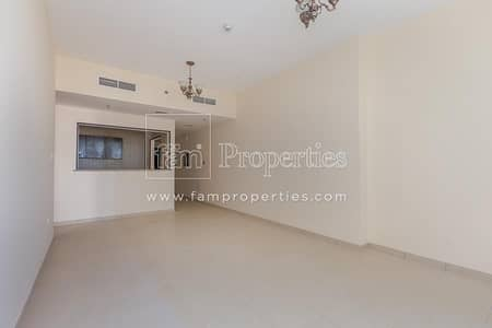 Brand New one Bedroom apt ready to move.