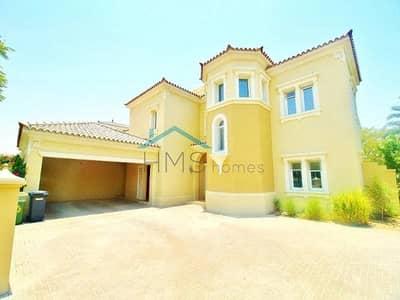 فیلا 4 غرف نوم للبيع في المرابع العربية، دبي - GREAT FAMILY HOME|TYPE B1| 4 BED + MAIDS