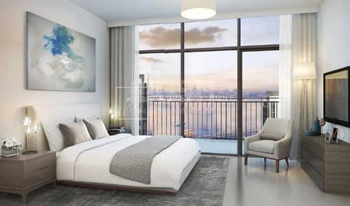 3 Bedroom Apartment for Sale in The Lagoons, Dubai - Creekside 18 I Emaar Properties