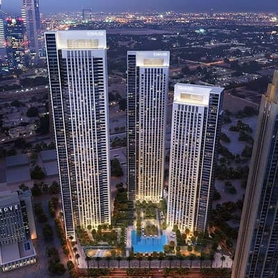 1 Bedroom Flat for Sale in Downtown Dubai, Dubai - Last Unit |  25% - 75% post Handover  Special offer