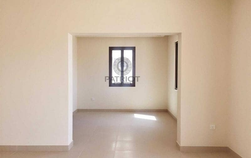 2 READY NOW /TYPE THL 3 BEDROOM+MAID VILLA FOR RENT IN DAMAC HILLS