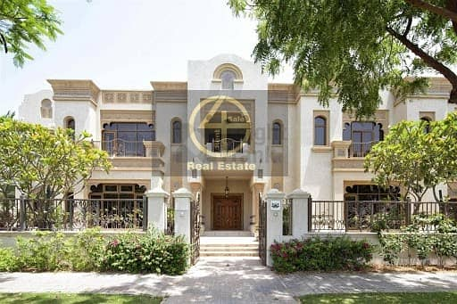 13 #LIVE VIDEO VIEWING! Ultra Lux Mansion 13 BR+Maid's