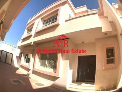 فیلا 3 غرف نوم للايجار في عشارج، العین - 3 Br Villa | Wardrobes |Shaded Parking |
