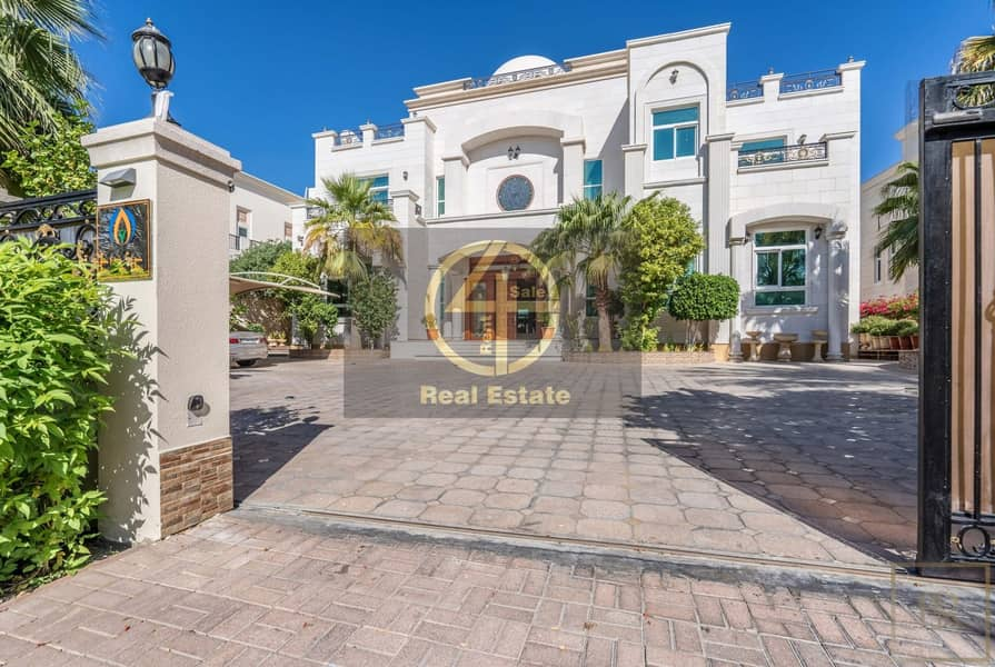 10 Exclusive Deal Investment in Residential compound