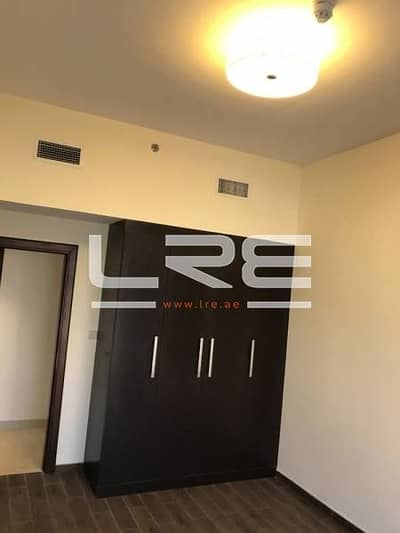 2BR  on the High Floor with Equipped Kitchen