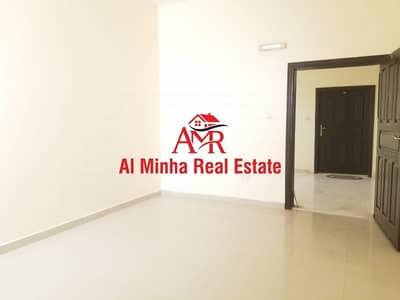 2 Bedroom Apartment for Rent in Asharej, Al Ain - Basement Parking |Ground Floor|Good Deal