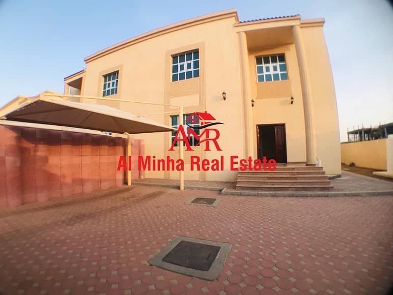 |Separate Entrance | All Masters | Yard|