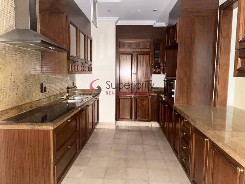 10 For Sale | Fabulous Penthouse 4 Bedroom plus Maids room in Kamoon Downtown