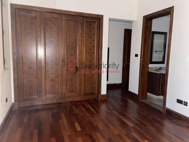 9 For Sale   Fabulous Penthouse 4 Bedroom plus Maids room in Kamoon Downtown