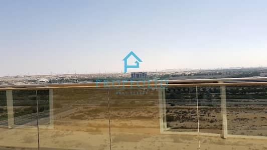 فلیٹ 1 غرفة نوم للايجار في واحة دبي للسيليكون، دبي - Chiller Free I Brand New I Extra Large 1 bedroom with Study