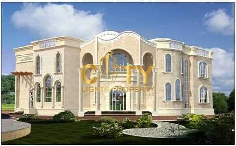 8 Bedroom Villa for Sale in Al Muroor, Abu Dhabi - Brand New VIP Villa | Good Investment