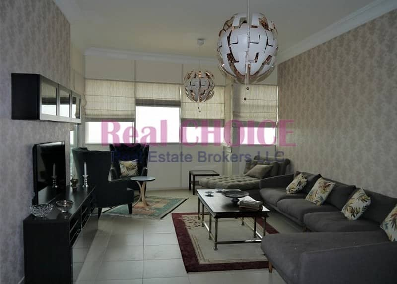 2 Value for Money Big Size 2 Bed Apartment for Sale in Lake Shore