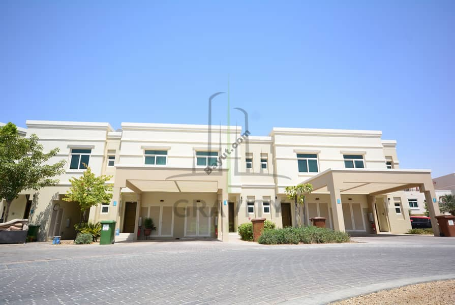 HOTDEAL!! Amazing townhouse in Al Ghadeer W/ 3Payments