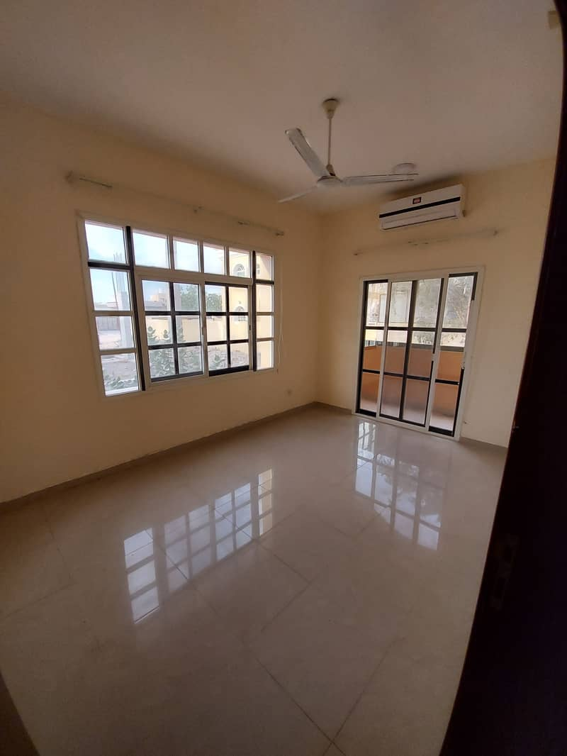 2 bhk spacious flat for rent in al-rawda 3, Ajman. . .