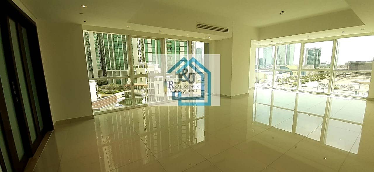 2 No Comission Spacious 2BR+Maidroom+Study Room in MAG 5