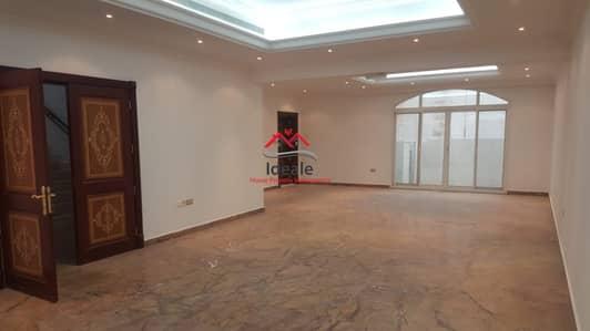 Full facilities - best price - compound villa