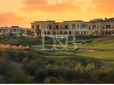 ارض سكنية  للبيع في دبي هيلز استيت، دبي - Build Your Dream Mansion | Largest Plot in DHE