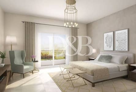 3 Bedroom Townhouse for Sale in Dubailand, Dubai - Pool View   5Yrs Post Hand Over Payment Plan