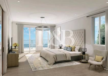 4 Bedroom Townhouse for Sale in Jumeirah, Dubai - Sur La Mer Specialist Best Prices Guaranteed