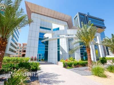 طابق تجاري  للايجار في مدينة دبي للإنترنت، دبي - Exclusive Property