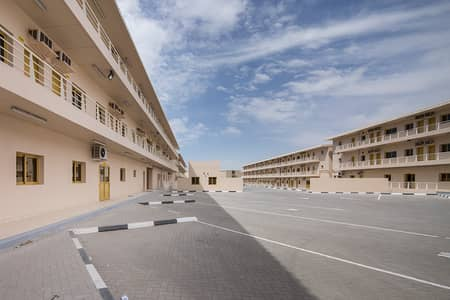 Labour Camp for Rent in Al Quoz, Dubai - SPECIAL OFFER | LABOUR CAMP | AL QUOZ