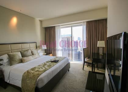 Bright layout|Directly Linked to Dubai Marina Mall