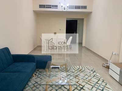 شقة 2 غرفة نوم للايجار في قرية جميرا الدائرية، دبي - SPACIOUS BEAUTIFUL  FULLY FURNISHED APARTMENT NEAR JVC EXIT