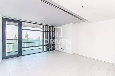 شقة 2 غرفة نوم للبيع في مركز دبي المالي العالمي، دبي - Amazing 2 Bed Unit facing Zabeel and DIFC