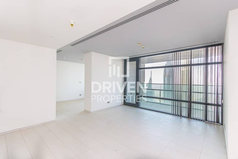 2 Amazing 2 Bed Unit facing Zabeel and DIFC