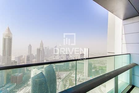 Amazing 2 Bed Unit facing Zabeel and DIFC