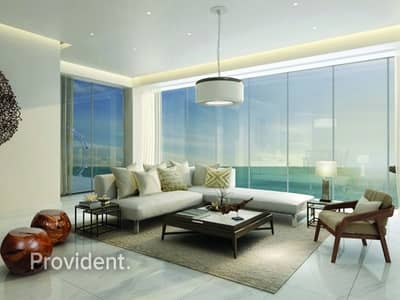 3 Bedroom Flat for Sale in Jumeirah Beach Residence (JBR), Dubai - 80% 3 Years Payment Plan | 20% on booking