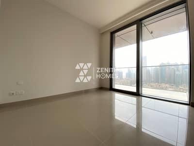 شقة 2 غرفة نوم للايجار في وسط مدينة دبي، دبي - Brand New | Square | Dubai Mall Connection|