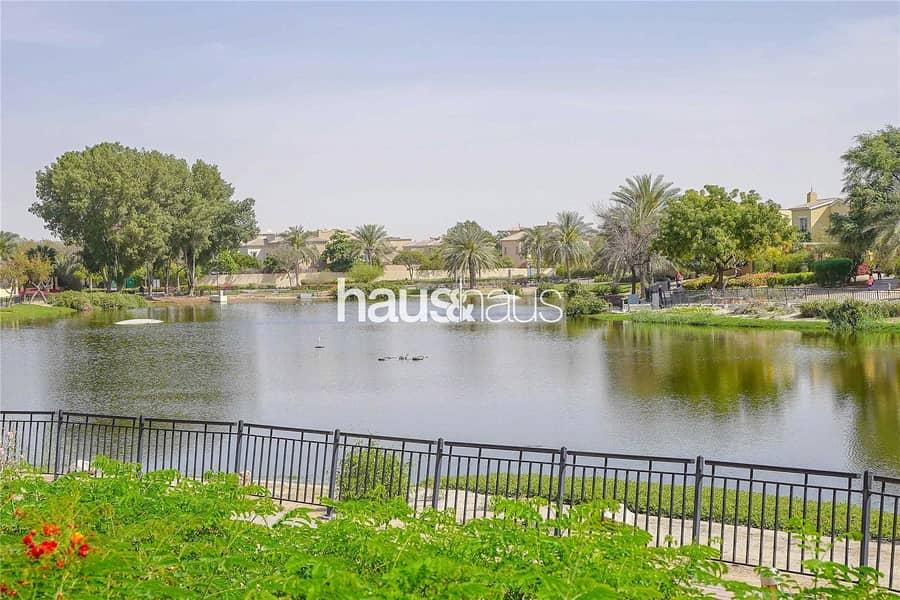 2 Lake View | Private Pool | Extended | Type B