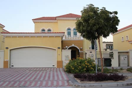 فیلا 3 غرف نوم للبيع في جميرا بارك، دبي - Must Sell Today Legacy Large 3 Bedroom Next to Community Center District 7