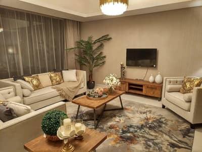 4 Bedroom Villa for Sale in Akoya Oxygen, Dubai - High End   Furnished   Brand New  Claret   4 bed