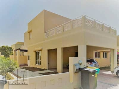 فیلا 3 غرف نوم للايجار في السهول، دبي - Great Location | Sky Line View | Vacant