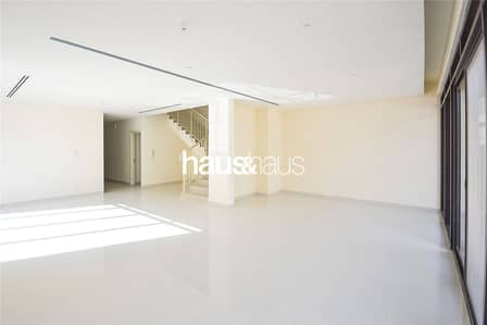 3 Bedroom Villa for Rent in DAMAC Hills (Akoya by DAMAC), Dubai - THL   Ready To Move Into   Quiet Location