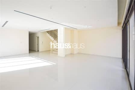 فیلا 3 غرف نوم للايجار في داماك هيلز (أكويا من داماك)، دبي - THL | Ready To Move Into | Quiet Location